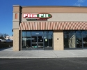 Pita Pit Building Sign