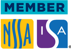 Member of NSSA and ISA